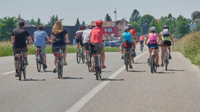 Radfahren - Ausdauertraining geniessen