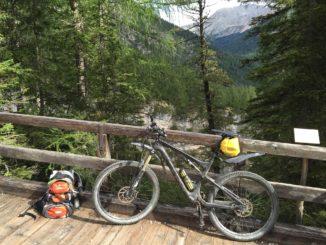 Mountainbike Ausrüstung Ratgeber