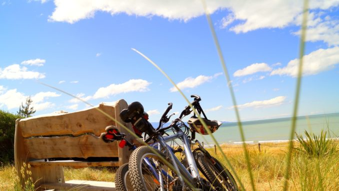 Mountainbike Ausruestung Tagestour MTB